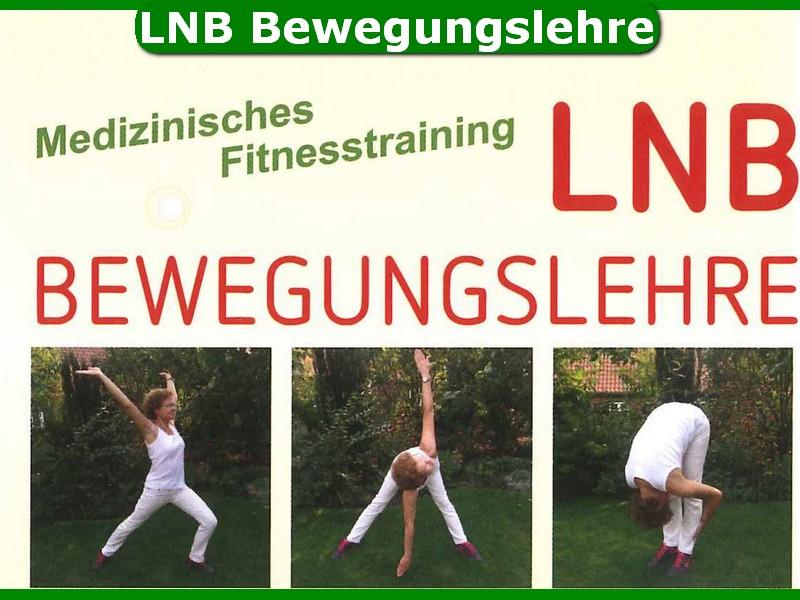 LNB Bewegungslehre