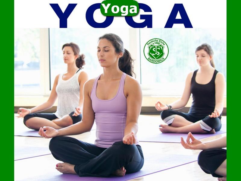 Pilates+Yoga